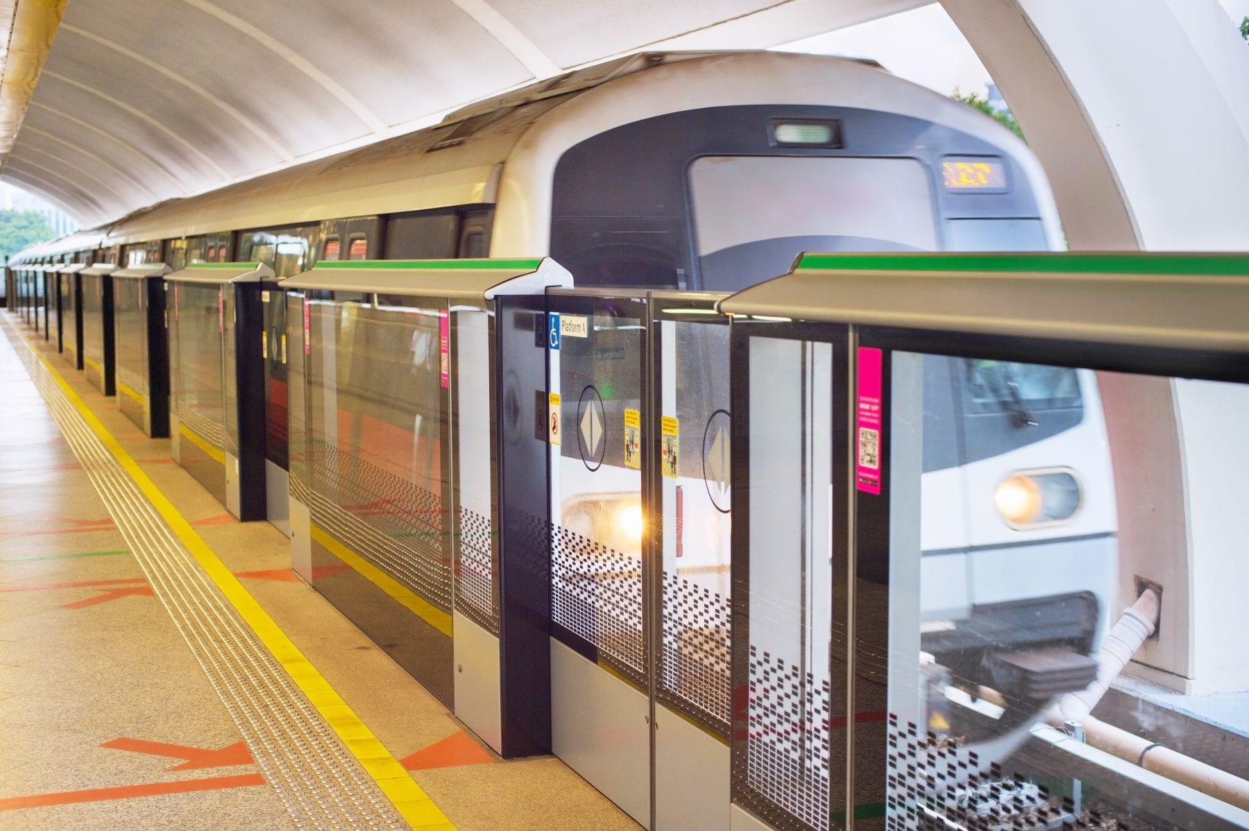 SUCCESSFUL ASSET RENEWAL PROGRAM KEEPS RAIL OPERATIONS ON TRACK